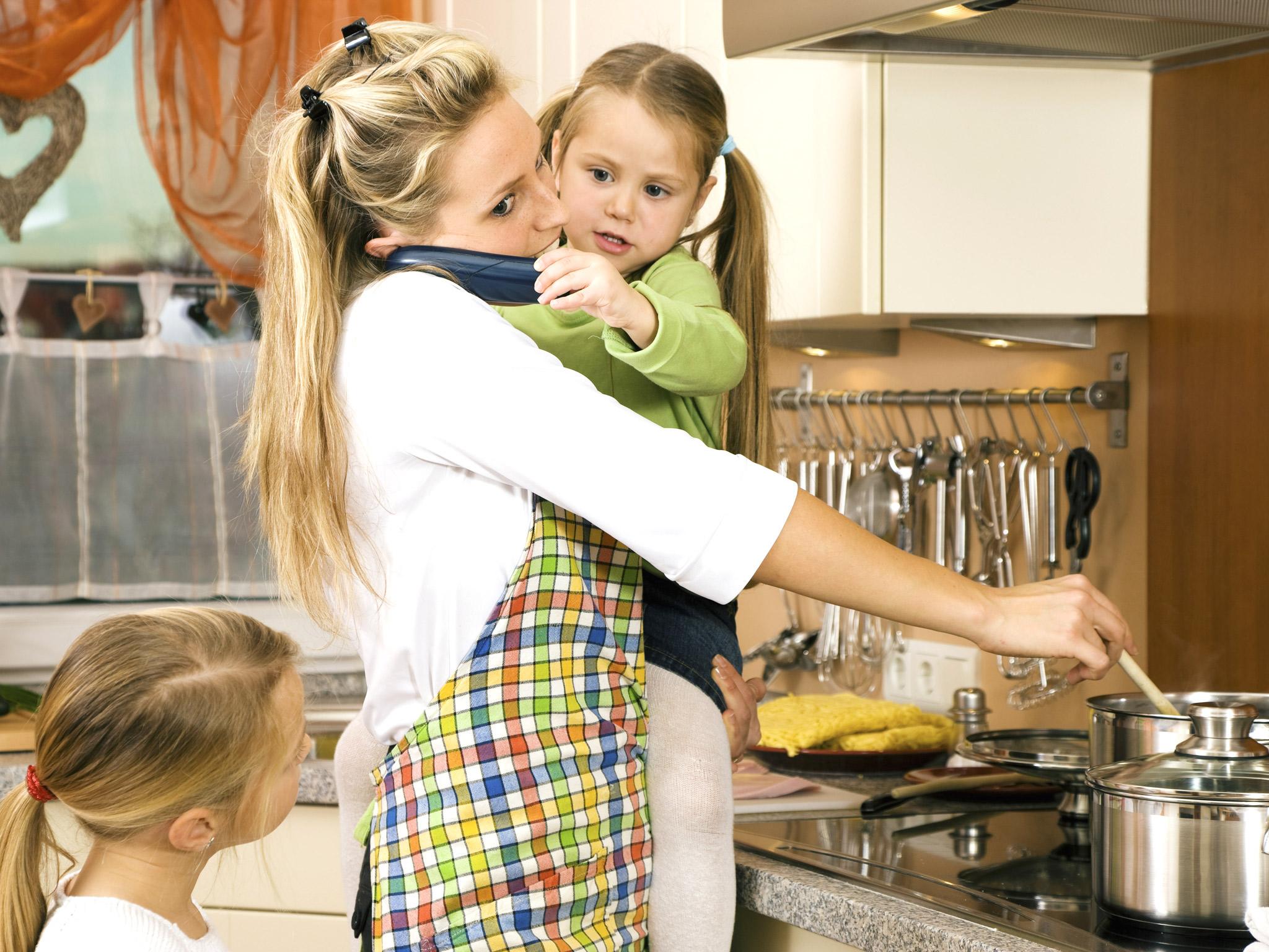 las personas sin hijos son más felices