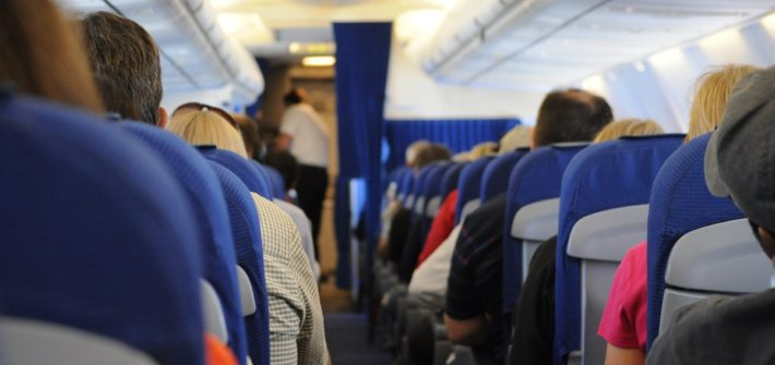 millennials quieren vuelos childfree