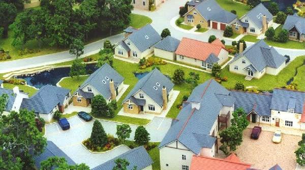 Firhall, el pueblo sin niños